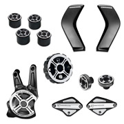 97980361a Ducati X-diavel / X-diavel S Performance Urban Accessories Package