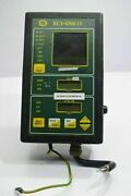 Robway Rci-4000 Is Offshore Multiple Load Tension Based Chart Display Indicator