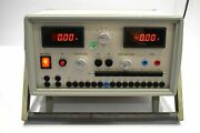 Abb Qt2d Gce 9014050r0111 Test Instrument Electrical Work Shop Marine Equipement