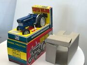 Early.britains.9527.ford Super Major 5000.farm Tractor.boxed.n Mint Condition