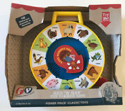 Fisher Price - See 'n Say The Farmer Says - 18 Months And Up - Free Ship H