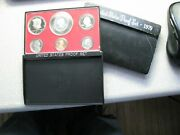 1979 S United States Proof Set With Box