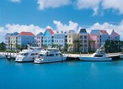 Harborside At Atlantis 4th Of July - 1 Br Deluxe 4 - 11 July 2021