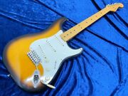 Used Fender American Vintage 57 Stratocaster 1990 Free Shipping Electric Guitar