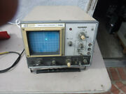 Bk Precision Oscope Model 1466 10 Mhz Tested And Working