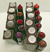 Fashion Fair Lipstick Many Colors New In Box Chose Your Picks