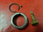 Ford Y-block Yblock 256 272 292 312 Ford O Matic Transmission Speedometer Gears