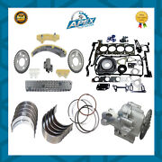Ford Transit 2.2 Tdci Diesel Engine Srfa Timing Chain Kit And Engine Rebuild Parts