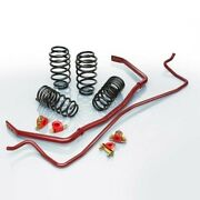 Eibach Springs And Sway Bars For Ford Mustang 35125.880 Pro-plus Kit