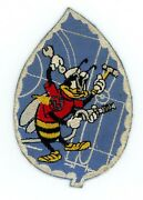 Ww2 Wwii Us Home Front Beechcraft Busy Bee Patch Ssi