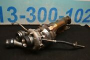 11-13 W221 Mercedes S63 Cl63 Amg Left Driver Turbo Charger Assembly 2780902980