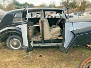 Hj Mulliner Limo Rolls Royce Bentley Blower Motor. Worlds Largest Used Inventory
