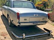 1972 Corniche Rolls Royce. Handle Bentley. We Are Parting Out This Entire Car