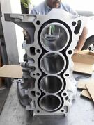 Bare Block Fit Honda Civic 1.6 D16y8 Sohc W/1 Set Of Stock Pistons And Rings 96-00