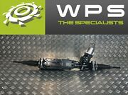Audi A4 B8 Reconditioned Electric Steering Rack On Exchange 2011-2015