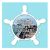 New Replacement Skeg T-h Marine Rs4dp Application Mercury V-6 And Stern Drive Mode