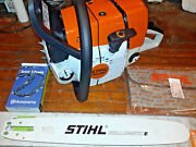 Stihl Ms361 16 New Production Not Nos