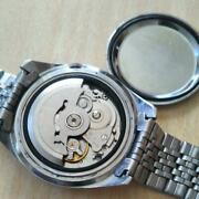 Seiko Actus Automatic Tested Working 8mm Watch Sk-173