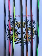 Bear Motive 6 Motive 7 Bow String And Cable Set