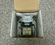 New White Rodgers 90-113 4x4 Xmfr Transformer Relay Furnace Fan Control Center