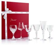 Baccarat Wine Therapy - 6 Glasses 2812727 Baccarat - Crystal