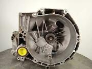 Gearbox/cv6r7002bbc 5820077 For Ford Focus Lim. Cb8 Trend 02.12