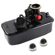 10x494406 Fuel Tank And 795477 Carburetor For Briggs And Stratton 498809 498809a