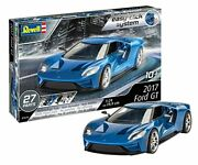 Germany Level 1/24 2017 Ford Gt 40 Snap Kit Color-coded Pre-plasti Japanese Ver,