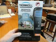 Thermacell Mr150 Camping Fishing Mosquito Repellent W Refill Factory Sealed