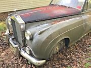 Rolls Royce Silver Cloud Bentley Switchbox. The Worlds Largest Used Inventory