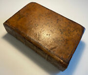 Devotions Of The Church Of England 1682 Rare