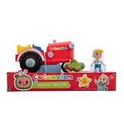 Cocomelon Official Feature Tractor Vehicle