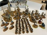 Complete Ossiarch Bonereapers Tomb Kings Conversion Warhammer Age Of Sigmar Army