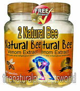 Natural Bee Venom Extract Anti-inflamatory Extracts Arthritis Pain Abee Therapy