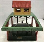 American Flyer Trains Log Loader 751 With Free Shipping