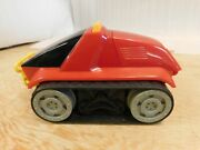 Vintage Clutch Poppers Fast Traks Friction Car Tank Truck By Tonka 1983