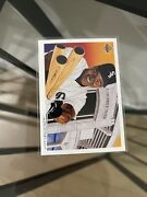 1992 Upper Deck Frank Thomas 87 Baseball Card Ken Griffey Jr Upper Deck 24