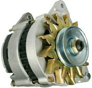Alternator For Case 2400gd 633a 2.9l Diesel Tractor Lucas Style 12v 65a