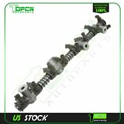 Rocker Arm And Shaft Assembly For Ford 352-428 Fe