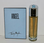 Thierry Mugler Angel Press Kit And Innocent Huge Factice Dummy Display Bottle