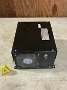 Carlisle And Finch 3ps115 Searchlight Power Supply, For Use W/ Candf Xy3ede-24arf3 1