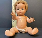 Effanbee Patsy Babyette 1950's Composition Doll