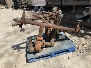Roper 3622 Hbfrv Type 3 Gas Oil Pump Units Free Ship W/25 Miles Only