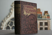 Rare Antique Old Book Proverbial Philosophy 1901 Love Immortality Marriage +