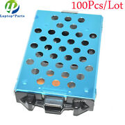 100x New Hdd Caddy Bracket W/cable For Panasonic Toughbook Cf-19 Cf19