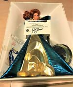 Benefit Ball Barbie 1992 Carol Spence Classique Collectionlimited Edition Signed