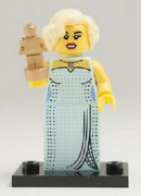 Lego Andreg - Collectible Minifigures Series 9 - Figurine Hollywood Starlet Col09-3