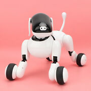 Robot Dog Toy Smart Electric Robot Dog With Voice Recognition And Motion Robotic