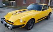 1977 Datsun 280z Zap Decal. Zappp Decal New Old Stock Very Rare Discontinued