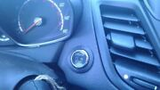 Ignition Switch Dash Mounted Push Button Fits 14-19 Fiesta 1738549
